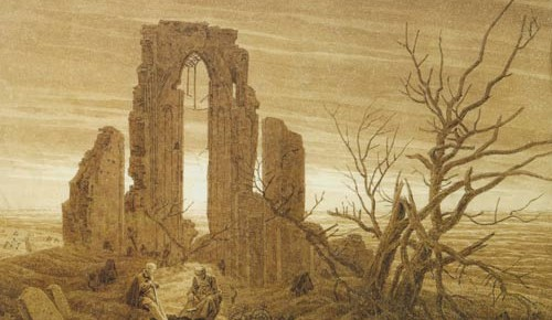 Colloque SEAC/SAIT 2011: Ruins